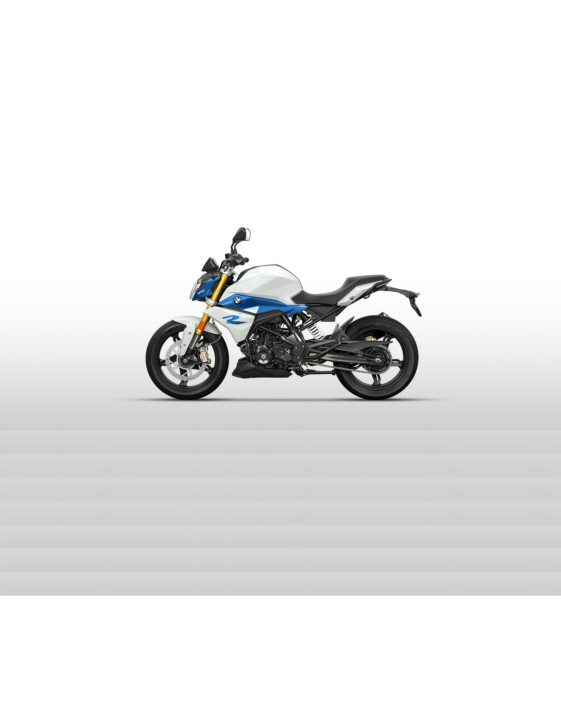2020 Bmw G 310 R Launched