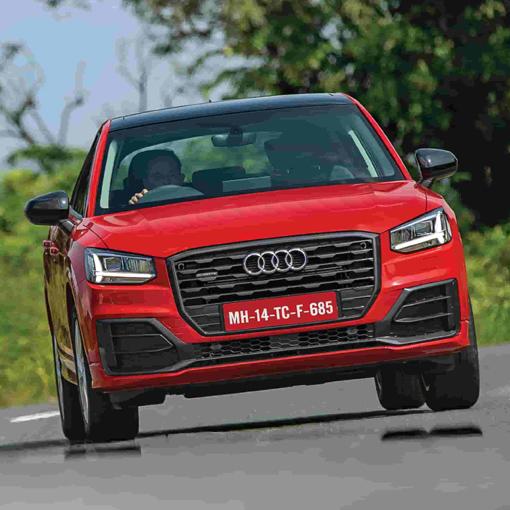 Audi Q2 key things to know