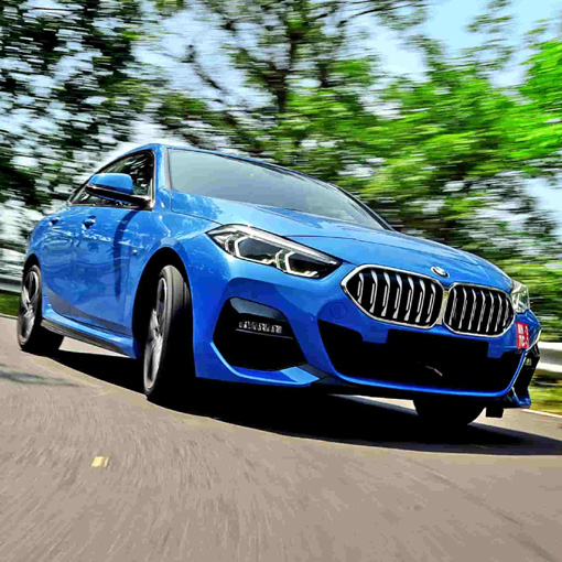 BMW 2 Series Gran Coupe launched  Autocar India