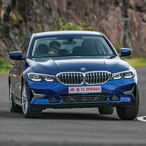 BMW 3 Series key things to know