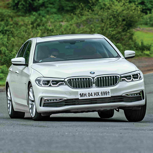 BMW 5 series key things to know
