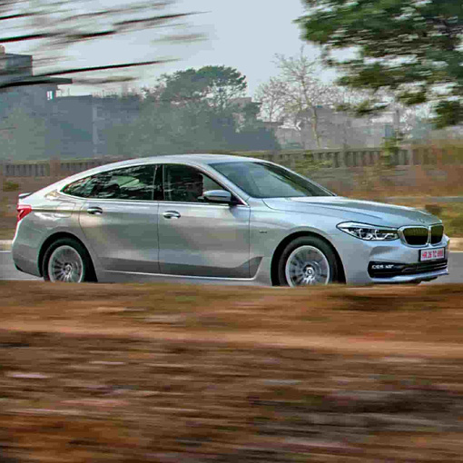 BMW 6 Series GT key things to know