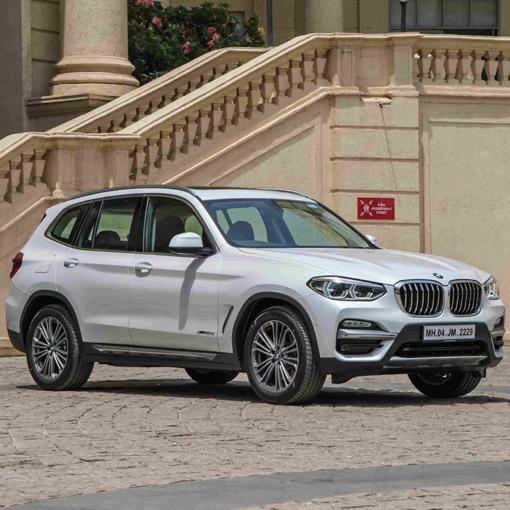 BMW X3 key things to know