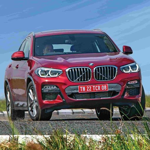 BMW X4 key things to know