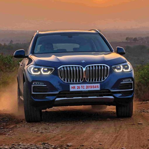 BMW X5 key things to know