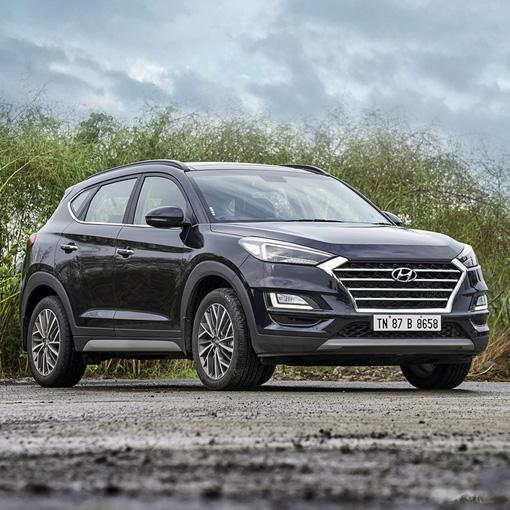 2020 Hyundai Tucson facelift key things to know