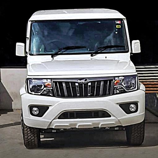 Discounts on Mahindra SUVs in october 2020