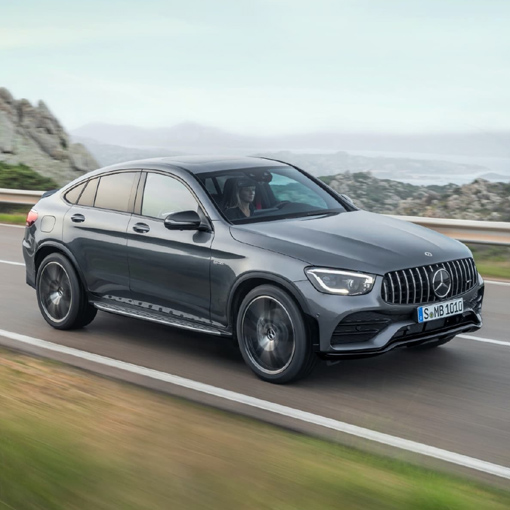 Mercedes AMG to be made in India