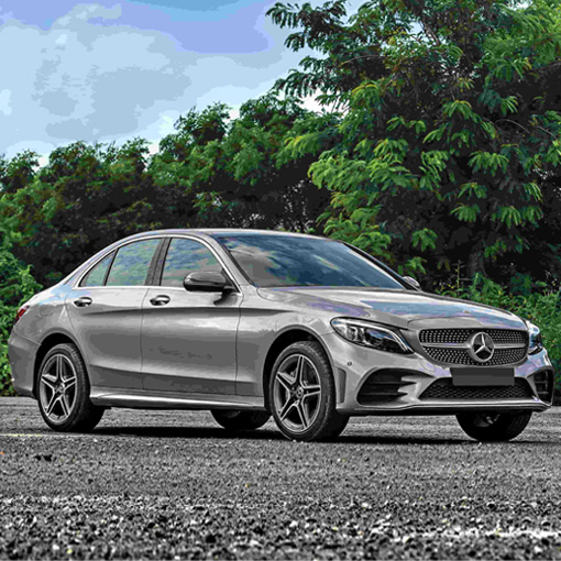 Mercedes Benz C class key things to know