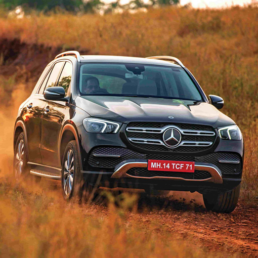 Mercedes Benz GLE key things to know