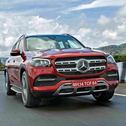 Mercedes Benz GLS key things to know