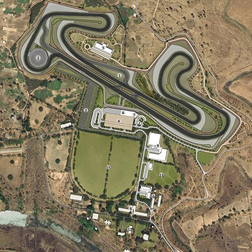 Nanoli Speedway key things to know
