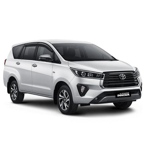 2021 Toyota Innova Crysta facelift revealed